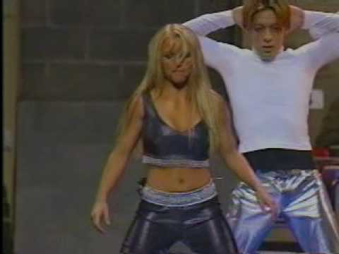 Britney Spears & N'sync - Show