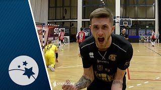 Magazyn STATSCORE Futsal Ekstraklasy - 18. kolejka 2020/21