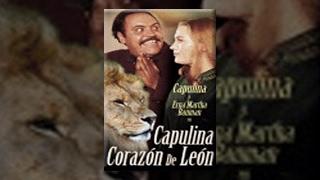 Capulina: Corazon de Leon - Película Completa