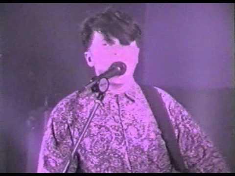 Агата Кристи - 01. Айлавью (1992)