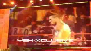 WWE Randy Orton 2009 New Tron [Widescreen]