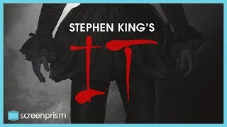 Stephen King's IT: Why Clowns Are Scary