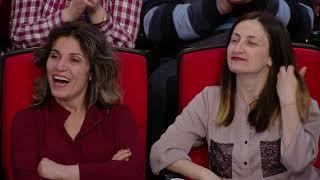 Al Pazar - 23 Mars 2019 - Pjesa 2 - Show Humor - Vizion Plus