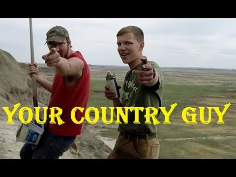 A Real Country Song Parody