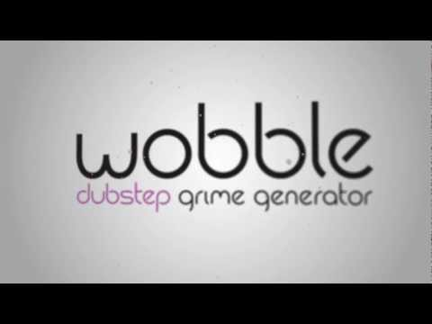 SONiVOX Wobble: Dubstep Grime Generator