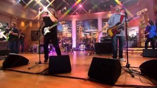 Alabama's Live Performance on QVC