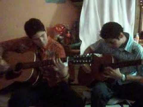 PARA RECONQUISTARTE-grupo dos guitarras