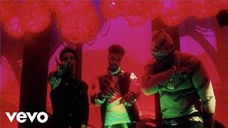 DJ Kay Slay - Hocus Pocus ft. Blueface, Moneybagg Yo, A Boogie Wit Da Hoodie