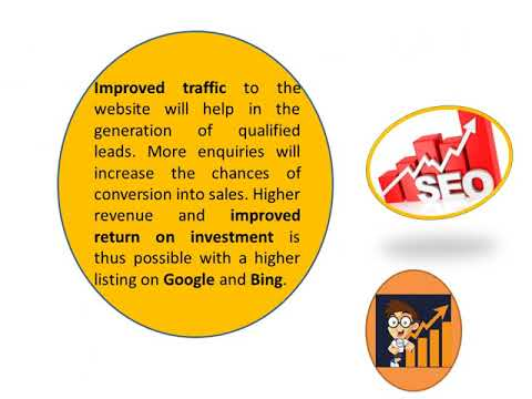 High traffic on your site will lead to a top rank on Google search results
