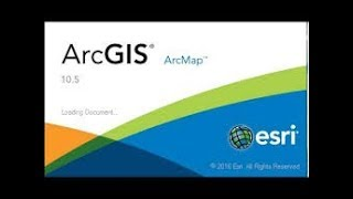 ArcGIS 10 5 Desktop, last version (2018) with Crack - Hatcha