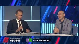 Федеральный транш на строительство новой Арены Омск может задержаться