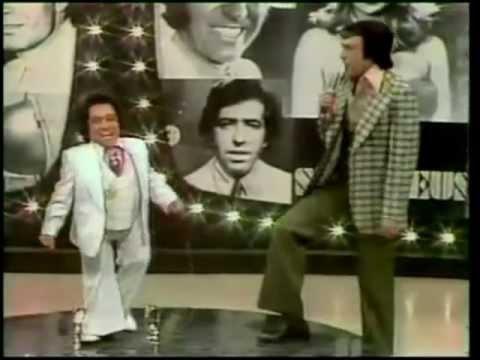 Nelson Ned e Moacir Franco - Esse Meu Coração Sem Juízo - Clássico dos Anos 70 -