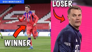 Winners & Losers of the Champions League QFs | Did I Mention?! | UCL on CBS Sports