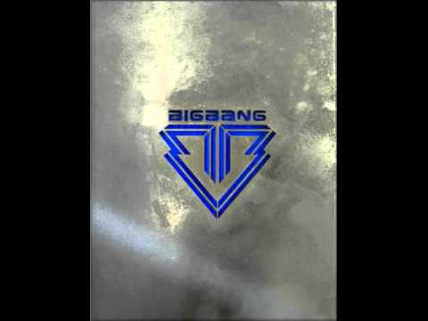 빅뱅 - BLUE