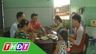 Ngày Quốc tế Hạnh phúc - Nhân sự yêu thương trong gia đình | THDT