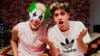 ARE WE THE KILLER CLOWNS?