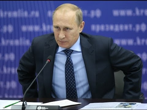 In wake of MH17 disaster, will Putin promote diplomacy? - PBS NewsHour  - ckCaPtsdgJs -
