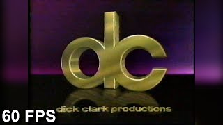 Dick Clark Productions (1999) (60 FPS)