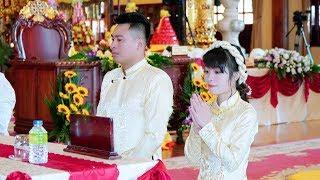 Lễ Hằng Thuận Trương Thế Quyền & Trần Mai Hương