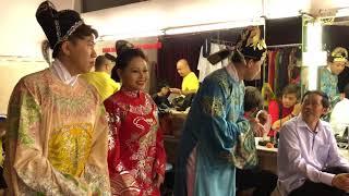 TÁO QUÂN 2018 | Táo Quân Báo Cáo Tình Hình Showbiz Show Chậu - Trấn Thành, Anh Đức, Lê Giang