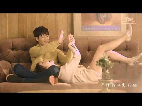 [HD繁中字]BoA(보아)-Disturbance(那樣的你)