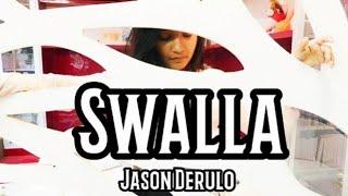 Swalla - Jason Derulo ( Dance Cover ) ll Shivangi Mishra