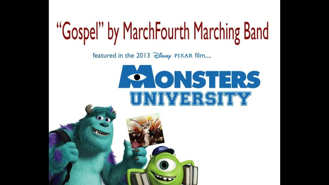 gospel marchfourth marching band
