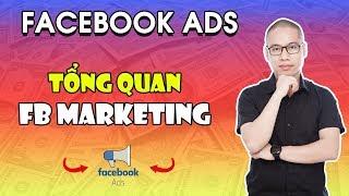 Tổng Quan về Facebook Marketing - Học tự chạy Quảng Cáo Facebook