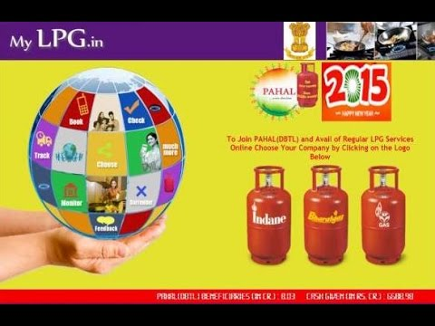 For everything about LPG : www.MyLPG.in