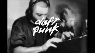 Daft Punk Live @ The End Club (07/02/1997)