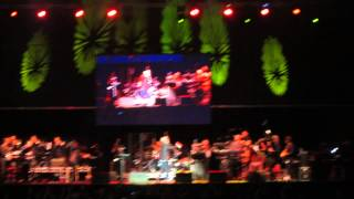 کنسرت نوستالژی گوگوش ابی- خلیج فارس Googoosh Ebi - Wembly Arena London December 2014