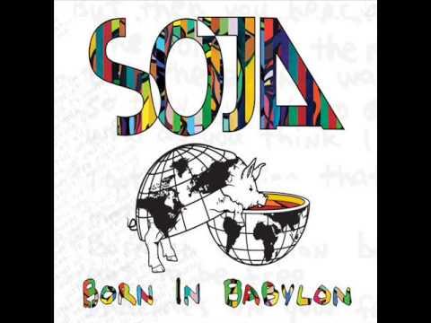 Baixar Soja - Born In Babylon (Album Completo)