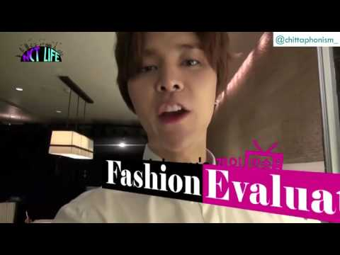 [Eng Sub] funny SMROOKIES Johnny's Fashion Evaluation