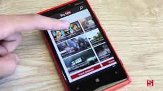 Tổng hợp các ứng dụng Windows Phone 8 - CellphoneS
