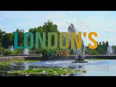 28 Май - Ден на парковете