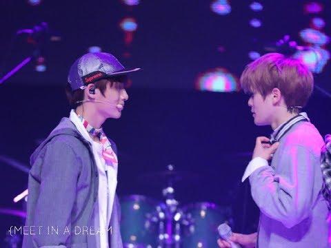 【NCT JAEWIN】Fine Boy