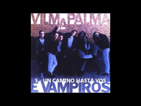1992 - VILMA PALMA E VAMPIROS - LA PACHANGA [FULL ALBUM]