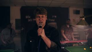 Average Joe - Cross My Heart Live Session in support of Mind Charity