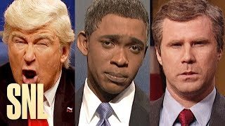 SNL Presents the Hall of Presidents