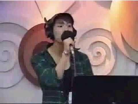 [July 30 2009] MBC SImSimtpa Jonghyun- You are my lady