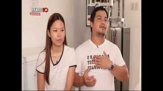Can a P20-investment on ice candy turn you into a millionaire?   KMJS