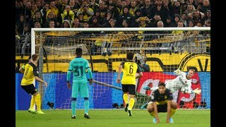 El Larguero: Análisis y protagonistas del Dortmund vs Barça y del Chelsea vs Valencia [17/09/2019]
