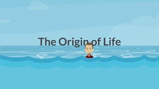 The Story of Life - Episode 2: From Chemicals to Cells