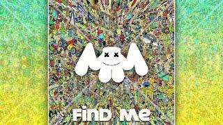 Marshmello - FinD Me