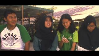 English Conversation Episode 1 By The SMP YPPSB Students w/ Mrs.Prilli
