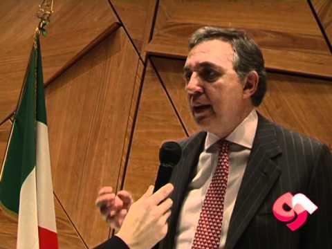 Intervista a Giovanni Emilio Maggi n°1 Acadi