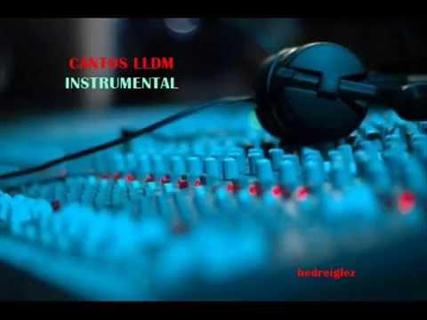 LLDM - CANTOS MIX  (instrumental)