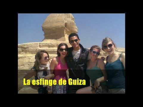 Viajes baratos en Egipto