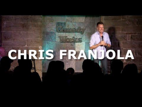 Chris  Franjola