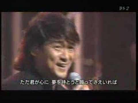 花心-周华健  in Japan